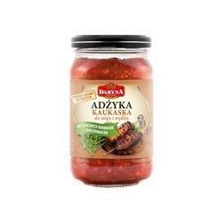 Adżyka po kaukasku do mięs i wędlin 212 g