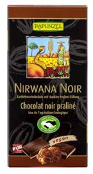 Czekolada nirvana truflowa BIO 100 g