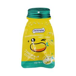Drażetki odświeżające mięta + mango 16 g