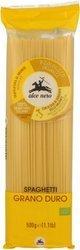 Makaron (semolinowy) spaghetti BIO 500 g