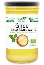 Masło klarowane ghee BIO 425 g