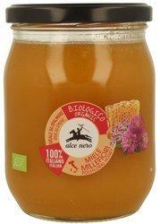 Miód nektarowy wielokwiatowy BIO 700 g