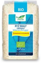 Ryż biały okrągły BIO 500 g