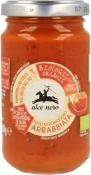 Sos pomidorowy arrabiata BIO 350 g