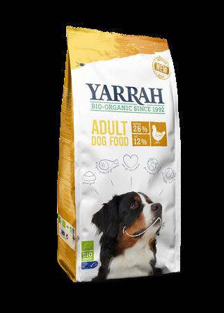(dla psa dorosłego) karma z kurczakiem BIO 10 kg
