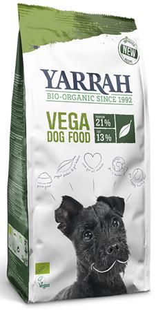 (dla psa) karma - vega z dodatkiem baobabu i oleju kokosowego BIO 2 kg