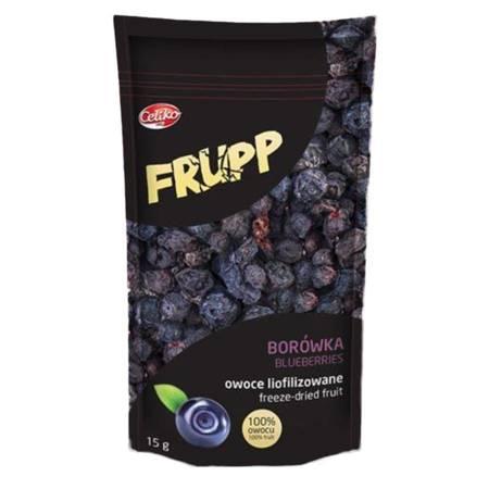 Borówka z owoców liofilizowanych 15 g