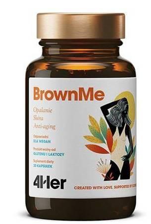 BrownMe  (30 kaps.)
