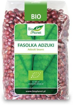 Fasolka adzuki BIO 400 g