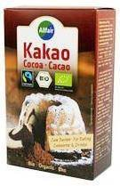 Kakao w proszku fair trade BIO 125 g