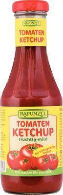 Ketchup BIO 450 ml