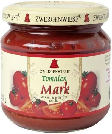 Koncentrat pomidorowy 22 % BIO 200 g