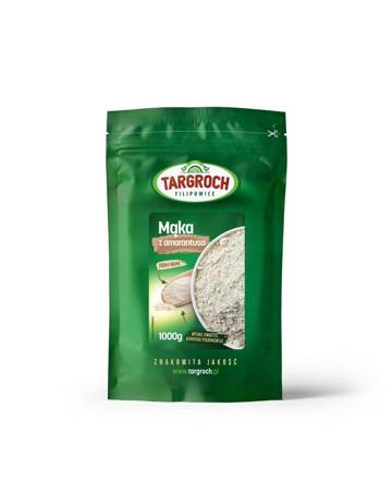Mąka z Nasion Amarantusa 1000 g