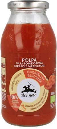 Pulpa pomidorowa BIO 500 g