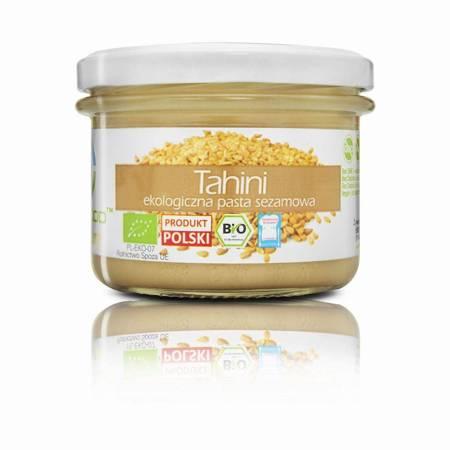 Tahina (pasta sezamowa) BIO 180 g