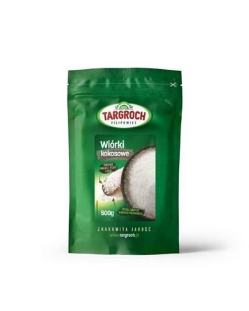 Wiórki Kokosowe 500 g